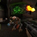Quake 2 - Solo