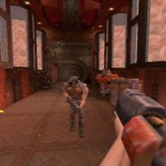 Quake 2 - Multiplayer