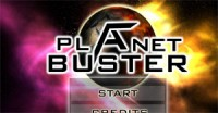 Planet Buster